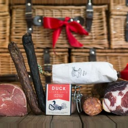 The Cured Meat Connoisseurs Box