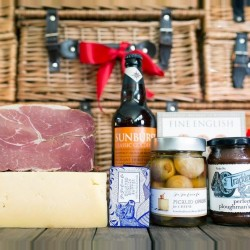 The Perfect Ploughman's Box