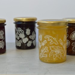 Artisan Preserves - Set of 3