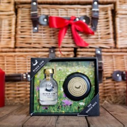 The Whole Milk Cheese & Vodka Gift Set