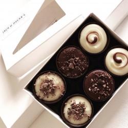 The Barista Chocolate Box