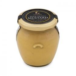 Black Truffle Mustard