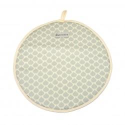 Grey Spot Aga pad