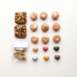 Vegan Valentines Treat Box (Gluten Free)