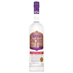 Sacred London Dry Vodka