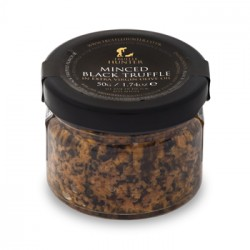 Minced Black Truffle