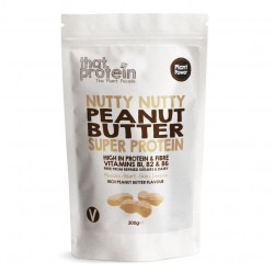 Nutty Nutty Peanut Butter Super Protein