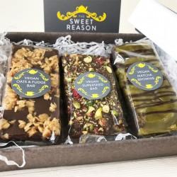Vegan Superseed Selection Box