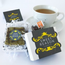 Vegan Energy Tea Gift Box