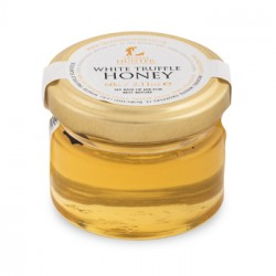 White Truffle Honey