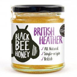 British Heather Honey