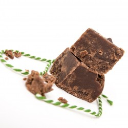 Vegan/Dairy Free Chocolate Fudge (Box of 3)