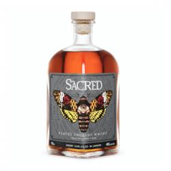 Sacred Peated English Whisky