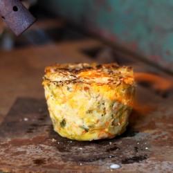 The Glamorgan Crumble - Vegetarian (6 pack)