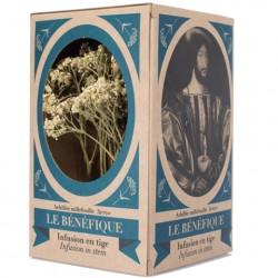 Le Benefique Herbal Tea - Organic Yarrow 10 stems