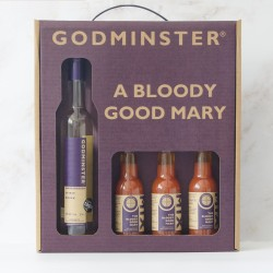 Bloody Good Mary Gift Set