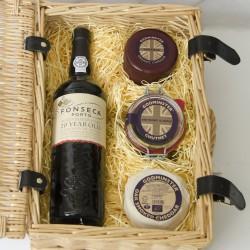 Godminster Classic Port Gift Box