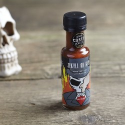 Jekyll or Hyde...You Decide Chipotle Sauce - 3 pack