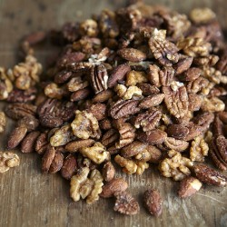 Sweet & Spicy Mixed Nuts Refill Bag