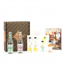 Gin Cocktail Kit