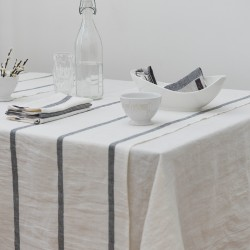 Washed Linen Table Runner Rusne
