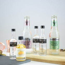 Craft Gin Cocktail Set