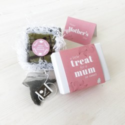 Mother's Day Mini Afternoon Tea Box