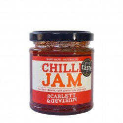 Billy's Chilli Jam