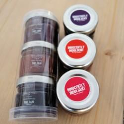 The Jam Goddess Taster pack