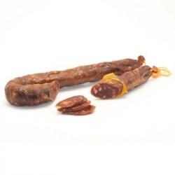 Organic Free Range Calabrian Spicy Salsiccia