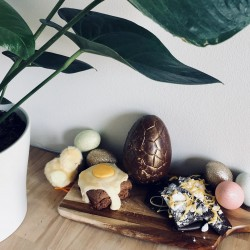 Eggcellent Easter Hamper (Gluten Free, Dairy Free)