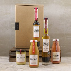 Foodie Favourites Eco Hamper