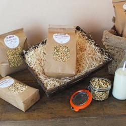 Organic Granuesli - Gluten Free Granola