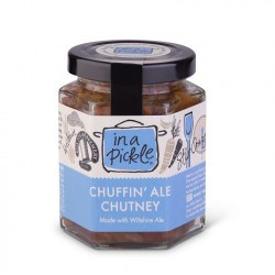 Chuffin' Ale Chutney - 3 pack