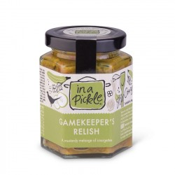 Gamekeeper's Relish - 3 pack