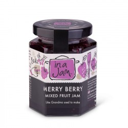 Merry Berry Mixed Fruit Jam