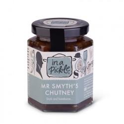 Mr Smyth's Chutney - 3 pack