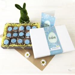 Indulgent Easter Brownie Box (Gluten Free)