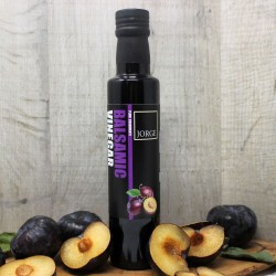 Plum Balsamic Vinegar
