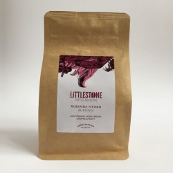 Rubanda Mutambu Burundi Coffee