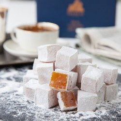 Clove Turkish Delight