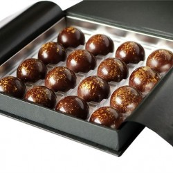 Salted Caramel Chocolate Box