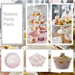 Swan Lake Party Pack