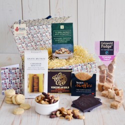 Traditional Treats Hamper