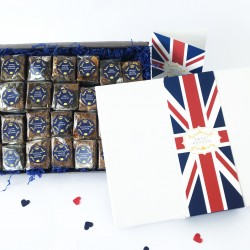 British Ultimate Brownie Gift Box (Gluten Free)