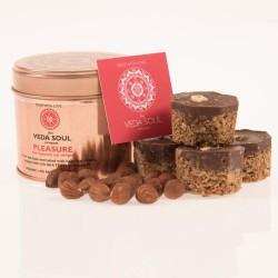 Organic Pleasure Hazelnut Oat Delights