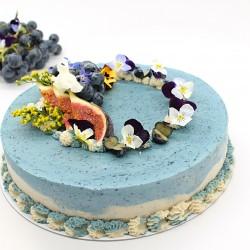 Raw Superfruit - Organic Luxury Cake