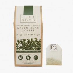 Unroasted Green Bean Coffee - Original Flavour