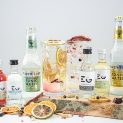 Edinburgh Gin And Tonic Set