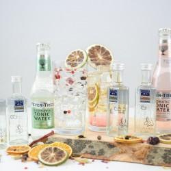 Martin Miller's Gin And Tonic Set